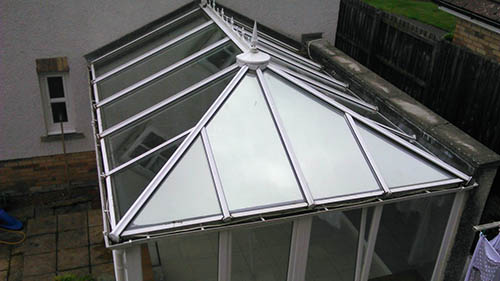 Effective Solar Coatings for Conservatories
